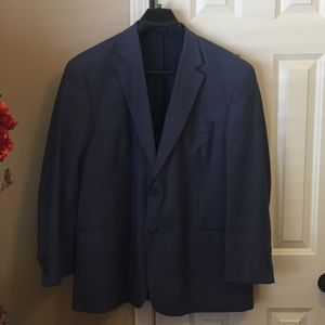 Stafford Suit Jacket - Size 48R  ***EUC***